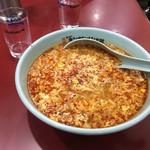 56205745 - タンタン麺 中辛
