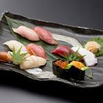 鮨・天ぷら・旨いもん ぼんてん - 料理写真: