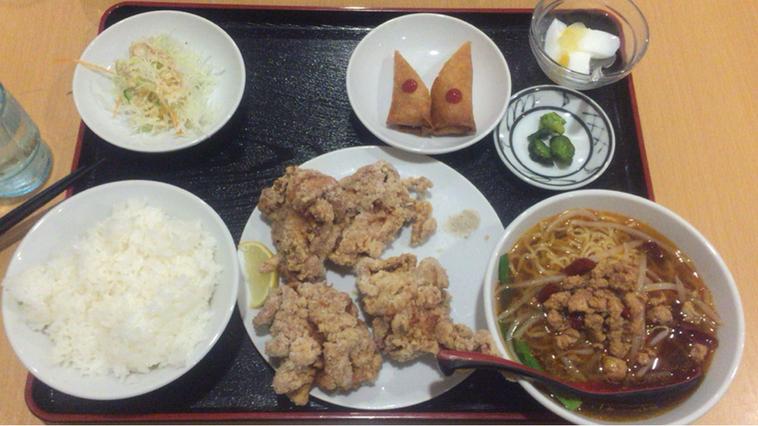 台湾料理 福亭 北金目店