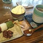 Cafe&Gallery彩花 - 料理写真: