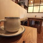 CAFE ポルボロン - 2016.9.