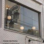 cafe apartment -