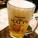 56210307 - 生ビール
