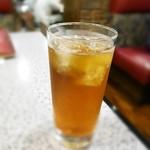 焼肉牛屋 - ウーロン茶¥230