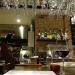 フード&ワイン ブリックス -