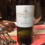 トラットリア リゾラ ベッラ  - お勧め  ワイン