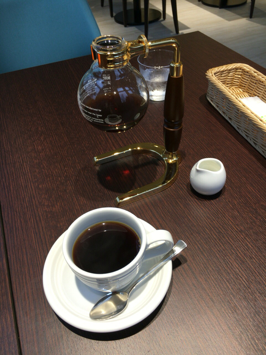 カフェ箱塚
