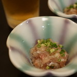 海鮮料理 沖菜 -
