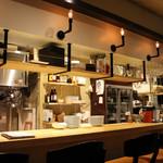 スペイン食堂 Estoy lleno -