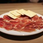 スペイン食堂 Estoy lleno - ハモン・イベリコ デ ベジョータ☆