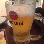 ヤミツキ - 生ビール