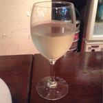 ヤミツキ - 白ワイン
