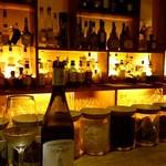 ワイン ダイニング コルク - 白♪