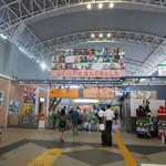 みなと食堂 - JR八戸駅
