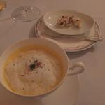 ラ・シャンス - スープ