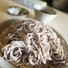 YUI - 料理写真:ざるそば