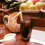 56225753 - アイスコーヒー