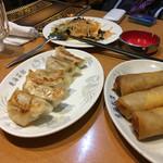 東海菜館 -