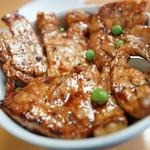 ぱんちょう - 料理写真:竹