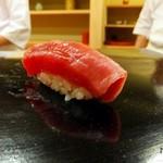 日本橋蛎殻町 すぎた - トロ