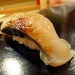 日本橋蛎殻町 すぎた - いさき