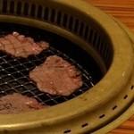 56227685 - 201609 DOURAKU  ★極上焼肉コース(4500→3500円)飲み放題(1700→1500円)★上タン塩