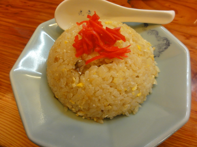 中華料理 光竜