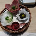 おたる政寿司 新宿店 -