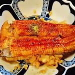gionuokeyau - 杉桶から、しゃもじで 好きなだけ取って食べれる のも『う桶』ならでは~♪(^o^)丿