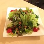 56231764 - プレーンな野菜サラダ