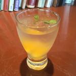 オルソ・デル・ボスコ森のくまさん - フリーペーパーサービスのはちみつオレンジ酢