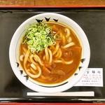 宝製麺所 宝うどん -