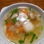 56235967 - スープ(レック)