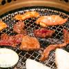 ワンカルビPlus+ - 料理写真:焼肉たべほうだい