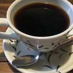 56242459 - コーヒー(トラジャフレンチ)(¥500)