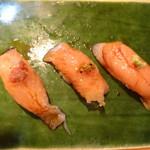 鳥と魚 - 赤鶏寿司