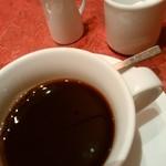 ル・プレヴェール - 美味しいコーヒーでした