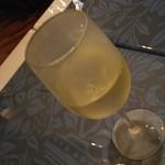 オステリアベーネ - 白ワイン