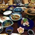 魚元 - 料理写真: