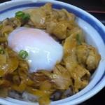 中華食堂一番館 - 「こく旨焼き肉丼(今だけ¥380)」