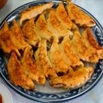 むっちゃん - 料理写真:ぎょぎょっ餃子餃子