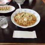 兆楽 - 料理写真:中華料理 兆楽(五目麺)