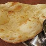 ナマステインドネパール料理 - ナン