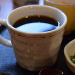 56253346 - コーヒー(モーニングサービス)