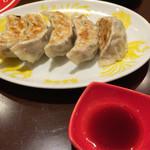 中華料理 珍味楼 糀谷駅前店 - 餃子