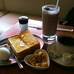 南蛮茶館 -