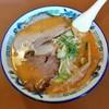 宇宙軒 - 料理写真:みそラーメン(700円)