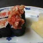 さかえ寿司 - 16年8月
