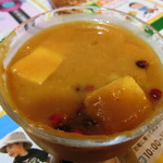 コパン・ドゥ・フロマージュ - BUKOトロピカルフルーティ風味