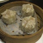 CHINA TABLE 花木蘭 - 貝柱シュウマイ
